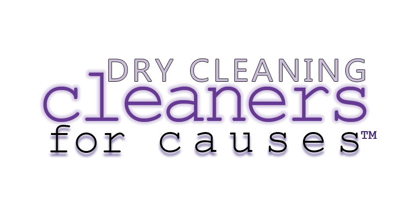 Cleaners For Causes Bridal