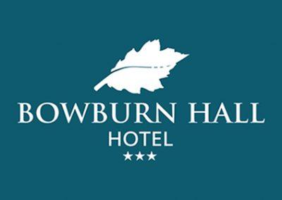 bowburn logo